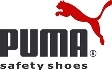 Puma werkschoenen Pace yellow low
