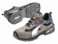 Puma safetyboots Mercury Low RSD Gray